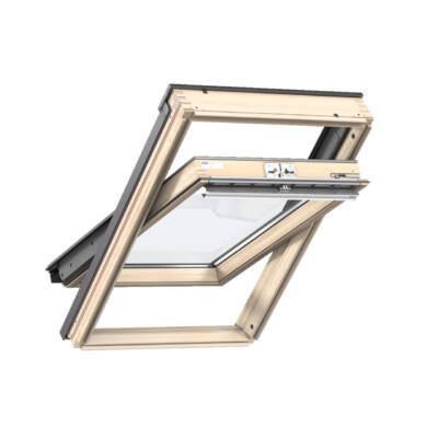 VELUX Fa GLL tetőtéri ablak 78x160cm MK10