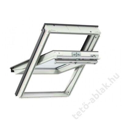 VELUX Műanyag GGU tetőtéri ablak 55x98cm CK04