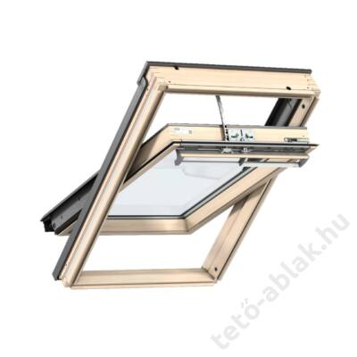 VELUX Fa GGL napelemes INTEGRA tetőtéri ablak 94x118cm PK06