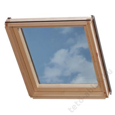 VELUX GIL fa fix ablak 78x92cm MK34