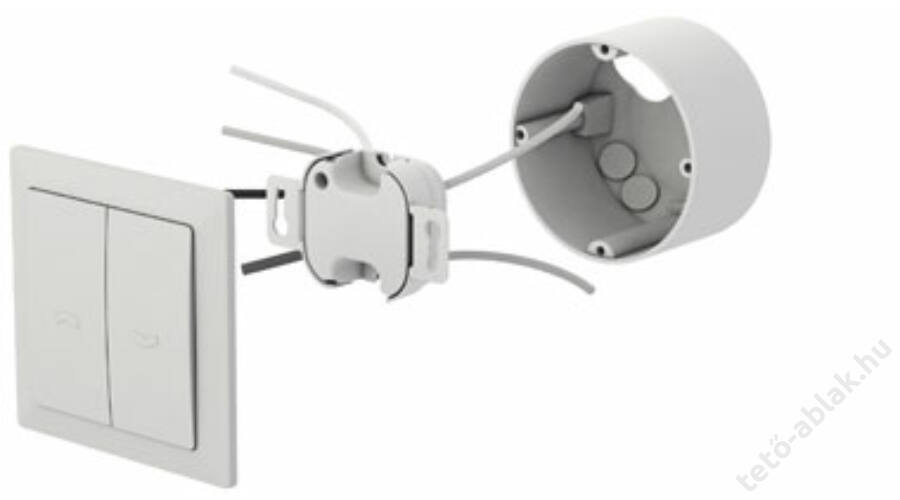 velux interface kapcsol hoz klf 050ww tet. Black Bedroom Furniture Sets. Home Design Ideas