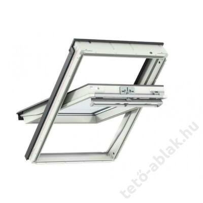 VELUX Műanyag GGU tetőtéri ablak 78x140cm MK08