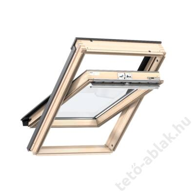 VELUX Fa GZL tetőtéri ablak 55x78cm CK02