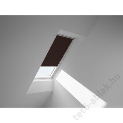 VELUX DKL, DML, DSL fényzáró roló 78x98cm MK04 4559 Sötétbarna
