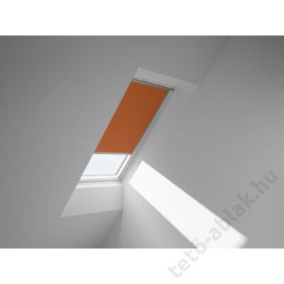 VELUX DKL, DML, DSL fényzáró roló 134x140cm UK08 4564 Narancs