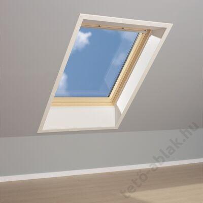 VELUX LSC belső burkolat 40cm tetővastagság 134x160cm UK10