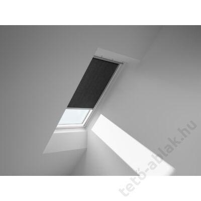 VELUX RHL, RFL, RML, RSL belső roló 134x160cm UK10 4069 Fekete