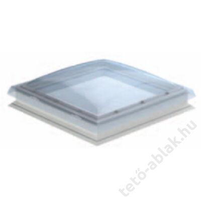 VELUX CFP+ISD víztiszta felülvilágító kupola csomag 90x90cm