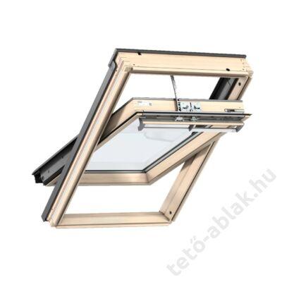 VELUX Fa GGL napelemes INTEGRA tetőtéri ablak 134x160cm UK10