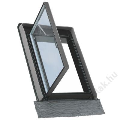 VELUX GVT tetőkibúvó ablak 103 0000Z hőszigetelt helyiségekbe 103
