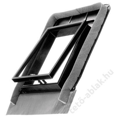 VELUX VLT tetőkibúvó ablak 029 hőszigetelés nélküli helyiségekbe 029